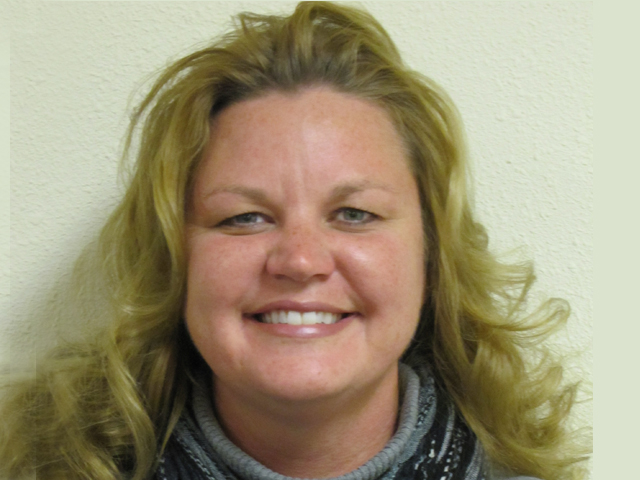 Bridget Bascom-Hinkle, MSW, LCSW